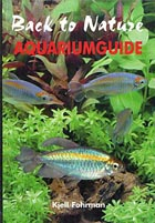Back to Nature - Aquariumguide